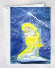 Maria und Christkind